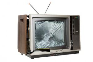 Recikliranje televizije