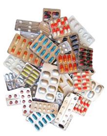 Recikliranje zdravil