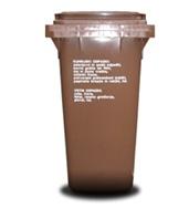 Zabojnik za organske odpadke