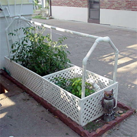 samozalivalni vrt